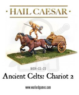 Ancient Celts Chariot - eltycki rydwan