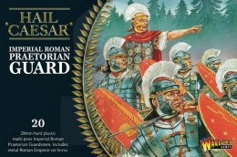 Early Imperial Romans: Praetorian Guard - 20 szt.