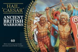 Ancient Britons: British Warriors - 40 szt.