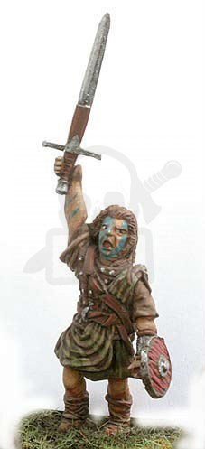 William Wallace Brave Heart - 1 pc.