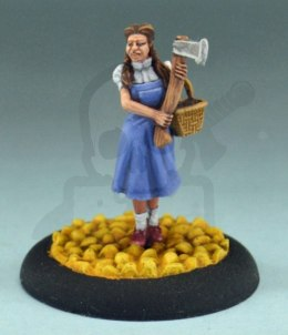Judy Survivor - Dorothy Gale z The Wizard Of OZ