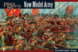 Pike & Shotte New Model Army boxed set 29 szt.