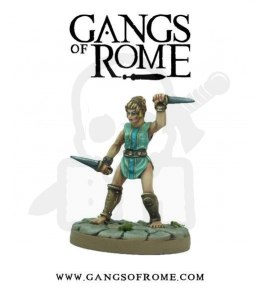 Gangs of Rome Fighter Nonus 1 szt.