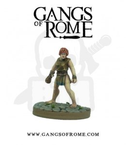 Gangs of Rome Fighter Octavus 1 szt.