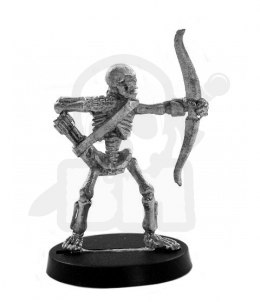 Skeleton Archer Vampire Counts szkielet łucznik