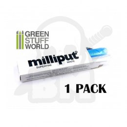 Milliput Super Fine White 113gr.