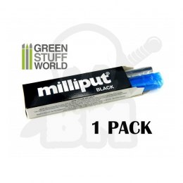 Milliput Super Black 113gr.