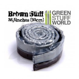 Brown Stuff Tape 36 inches (93cm)