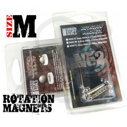 Rotation Magnets - Size M