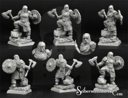 28mm/30mm Viking #6