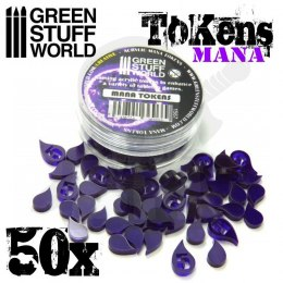 Gaming Mana tokens x50