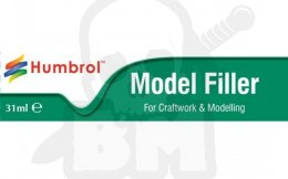Model Filler - 31ml Tube