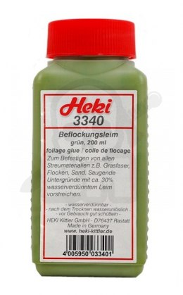Adhesive for sprinkles, green 200 ml