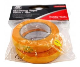Masking tapes 10 mm - 18 m (2 pcs)
