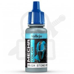 Vallejo 69024 Mecha Color 17 ml Stone Grey