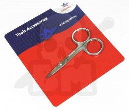 Precision modelling scissors