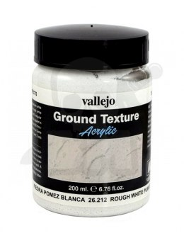 Vallejo 26212 Diorama Effects 200 ml White Pumice