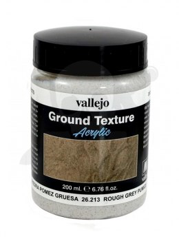 Vallejo 26213 Diorama Effects 200 ml Rough Grey Pumice
