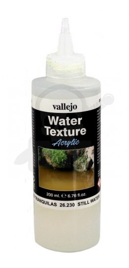 Vallejo 26230 Diorama Effects 200 ml Still Water
