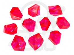 Crystal Gem 10 mm Pink