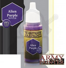 Army Painter Warpaints Alien Purple 18ml