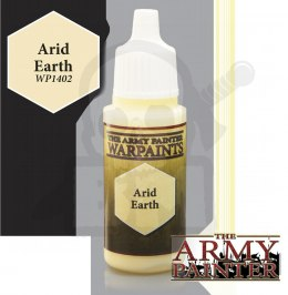 Army Painter Warpaints Arid Earth 18ml
