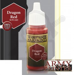 Army Painter Warpaints Dragon Red 18ml