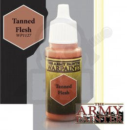 FARBY - TANNED FLESH