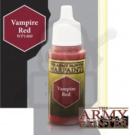 FARBY - VAMPIRE RED