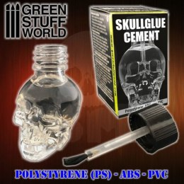 SkullGlue Cement for plastics 15ml