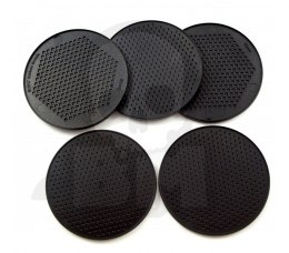 60mm Round Base (Pack of 5)
