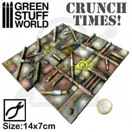 Industrial Plates - Crunch Times!