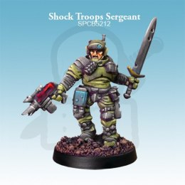 Shock Troops Sergeant