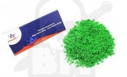 Grass Grub Meal Priming - Juicy Bright Green