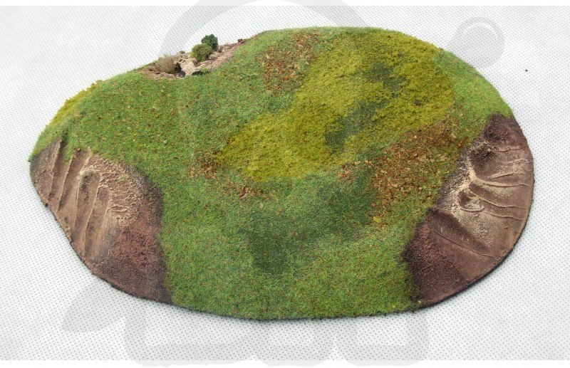 Battle Hill 28mm