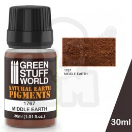 Pigment Middle Earth 30ml