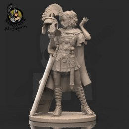 Maxima, the Centurion (28 mm)
