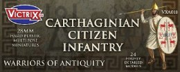Carthaginian Citizen Infantry