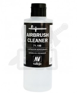 VALL 71199 Airbrush Cleaner 200 ml