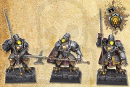 Grifantropii Guard (3 miniatures pack)
