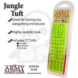 Army Painter Jungle Tuft 2019