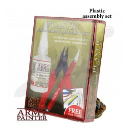 Army Painter metal/resin assembly set