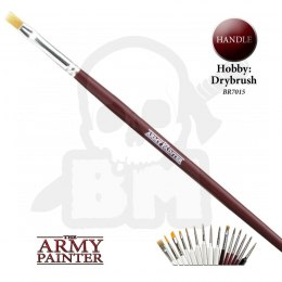 Army Painter Brush Hobby Drybrush