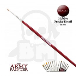 Army Painter Brush Hobby Precise Detail