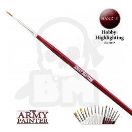 Army Painter Brush Hobby Highlighting