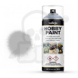 Vallejo 28011 Spray 400 ml Basic Grey Primer