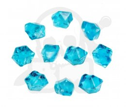 Crystal Gem 14 mm Blue