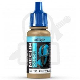 Vallejo 69031 Mecha Color 17 ml Grey Sand