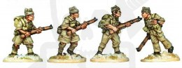 British Commandos 4 szt.