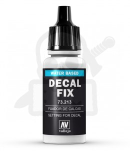 Vallejo 73213 Decal Fix 17 ml